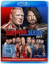 Various: Survivor Series 2017