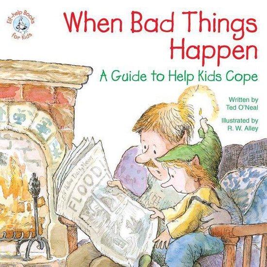 Omslag van When Bad Things Happen