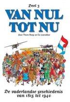 Van nul tot nu hc03. de vaderlandse geschiedenis van 1815 tot 1940