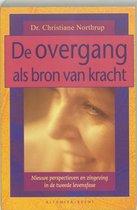 Boek cover De overgang als bron van kracht van Christiane Northrup (Paperback)