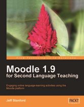 Moodle 1.9 for Second Language Teaching