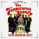 You'Re Driving Me Crazy. The Very Best Of The Temp