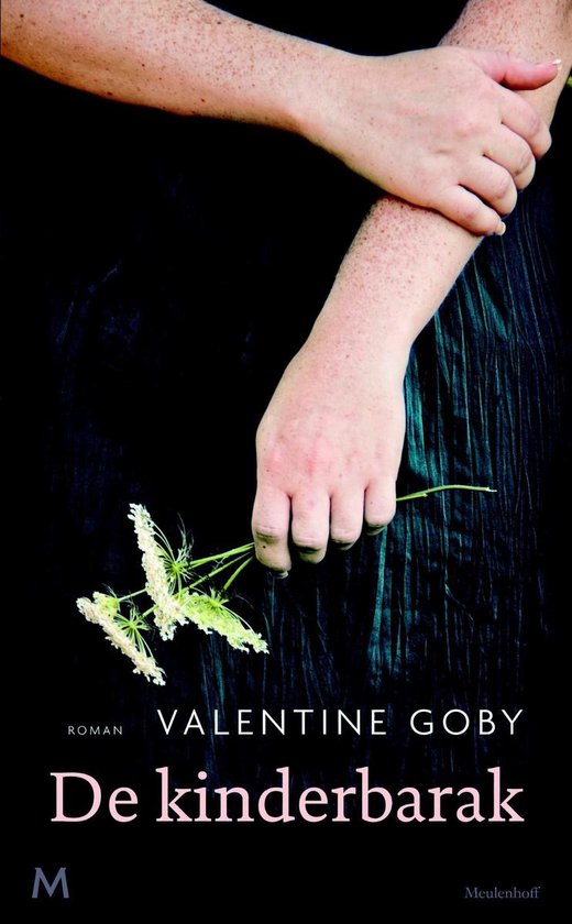 De kinderbarak - Valentine Goby   Fthsonline.com