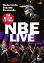 The Best Of 10 Years Nbe Live