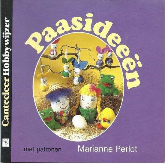 Bol Com Paasideeen Perlot Marianne 9789021321424 Boeken