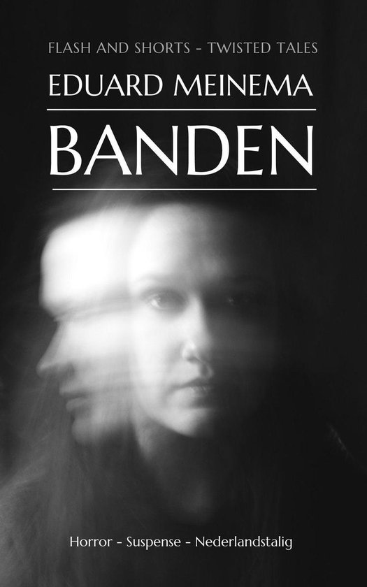 Banden - Eduard Meinema pdf epub