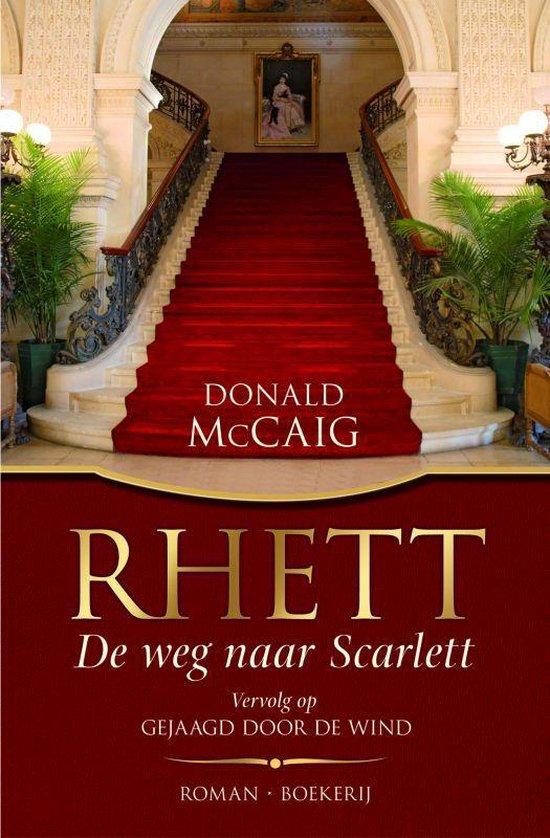 Rhett - D. Maccaig  