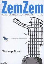 2-2012 ZemZem Nieuwe politiek