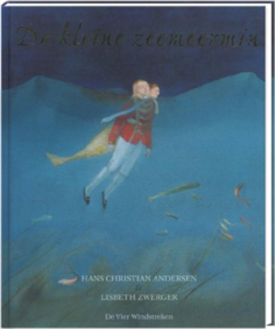 De kleine zeemeermin - Quentin Gréban | Fthsonline.com