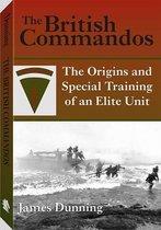 Omslag The British Commandos