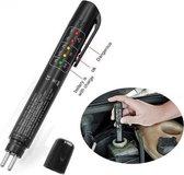 Remvloeistof tester pen   Remvloeistof test pen   Test of de remvloeistof vernieuwd moet worden   Zwart
