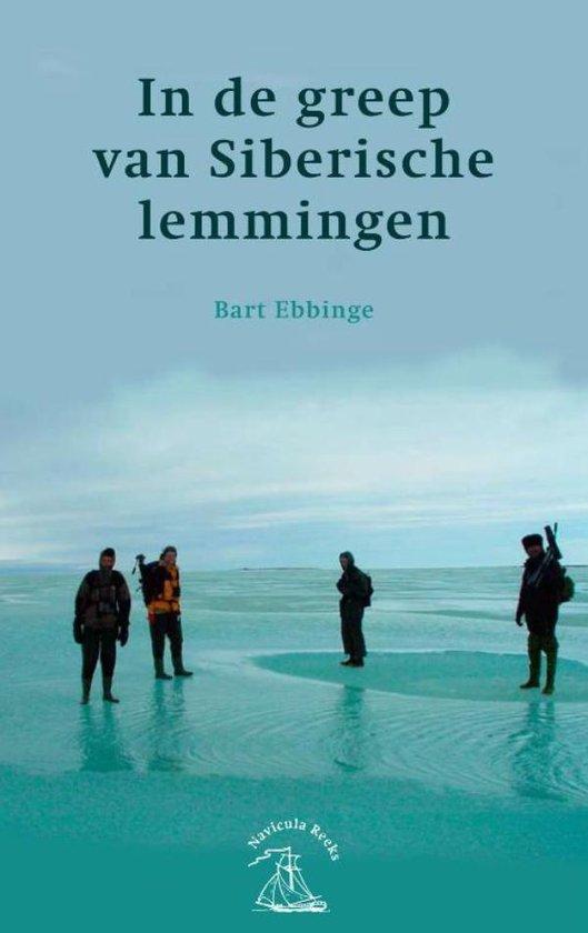 In de greep van Siberische lemmingen - Bart Ebbinge  