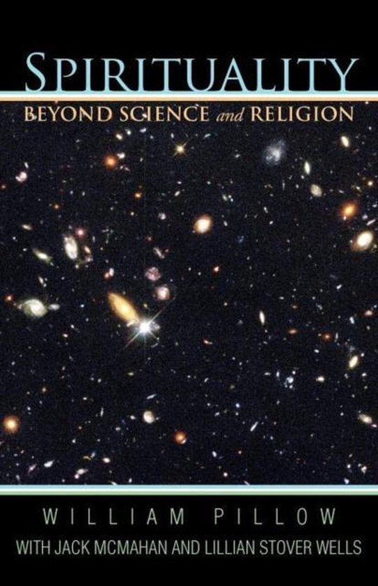 Spirituality Beyond Science and Religion
