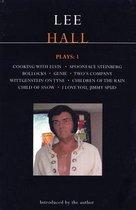 Hall Plays