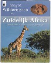 Beleef De Wildernissen Van Zuidelijk Afrika
