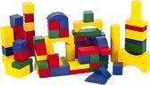 Blokken in Ton (100-delig)