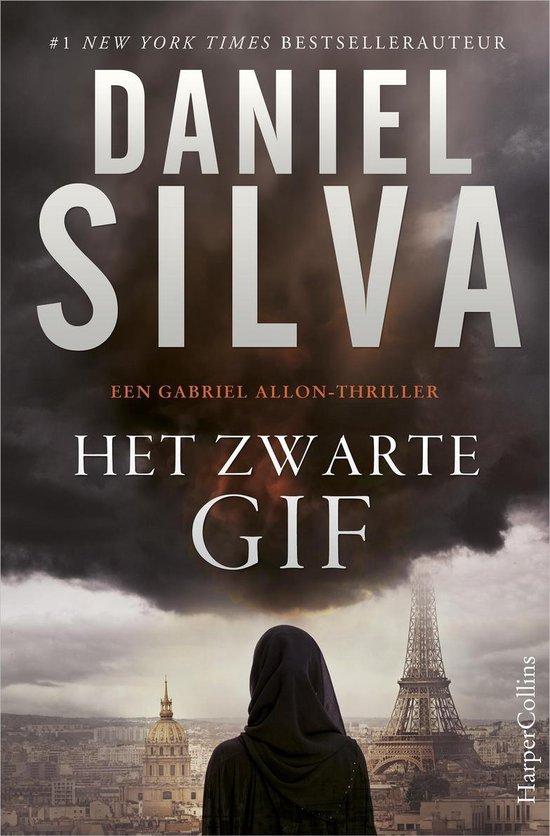 Het zwarte gif - Daniel Silva |