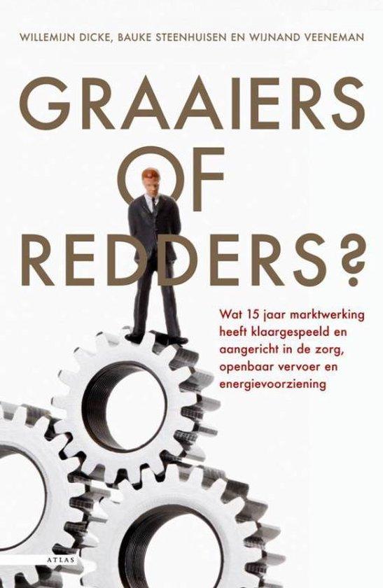 Graaiers of redders?