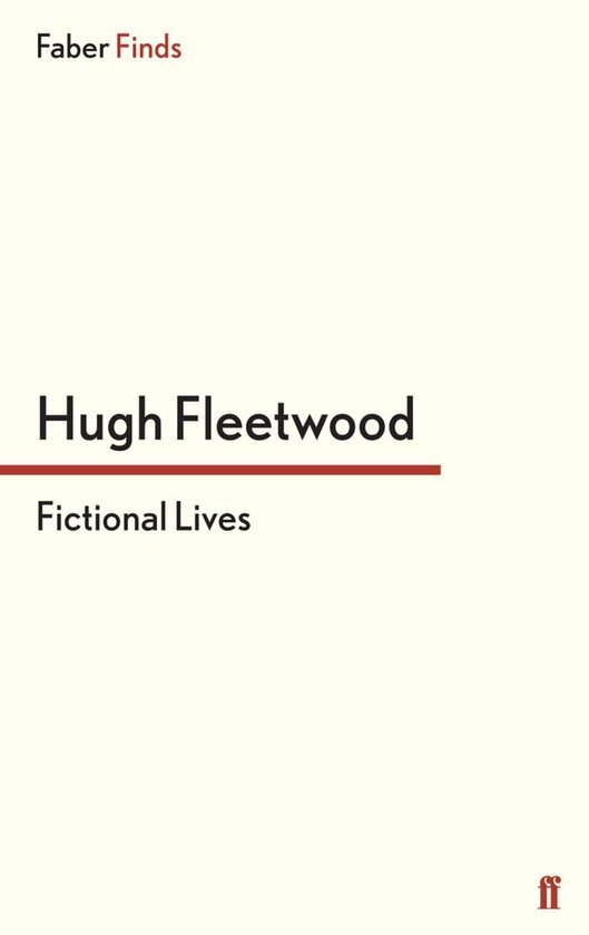 Fictional Lives