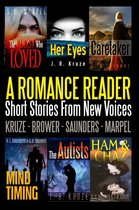 A Romance Reader: Short Stories From New Voices