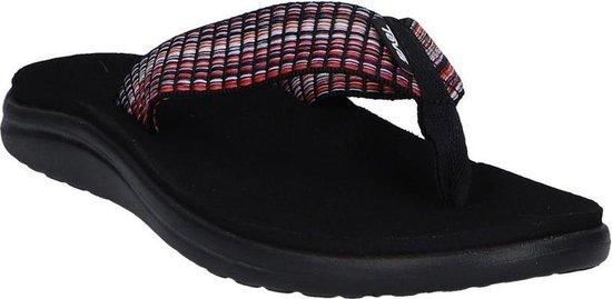 Teva Voya Flip Dames Slippers - Multi - Maat 40 fhAUyCDq