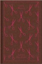 Boek cover Little Women van Louisa May Alcott (Hardcover)