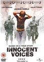Voces inocentes (aka Innocent Voices) [DVD]