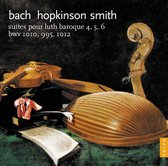 Suites Pour Luth Baroque 4, 5 & 6