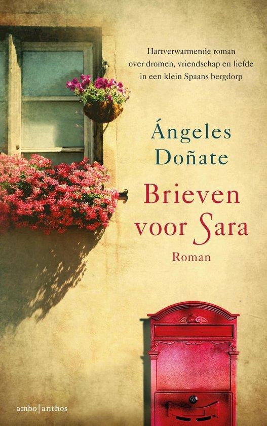 Brieven voor Sara - Angeles Donate pdf epub