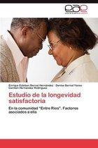 Estudio de la Longevidad Satisfactoria