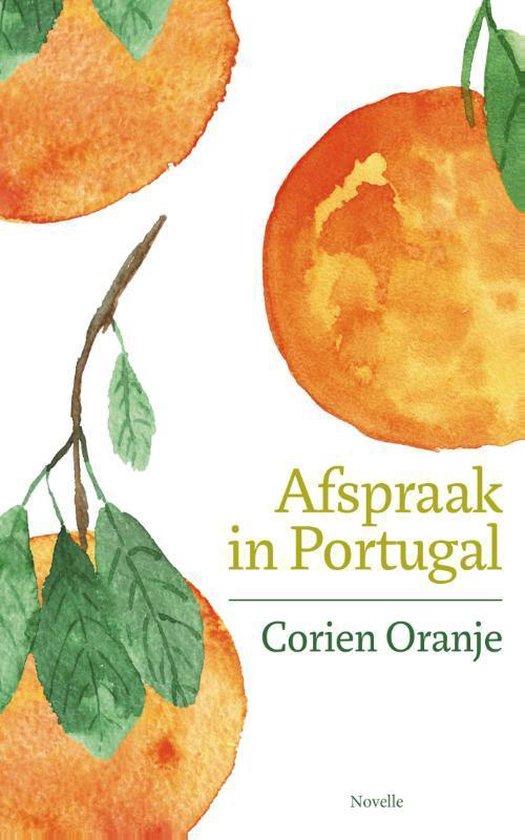 Afspraak in Portugal - Corien Oranje |