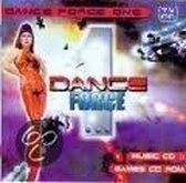 Dance Force One - Various