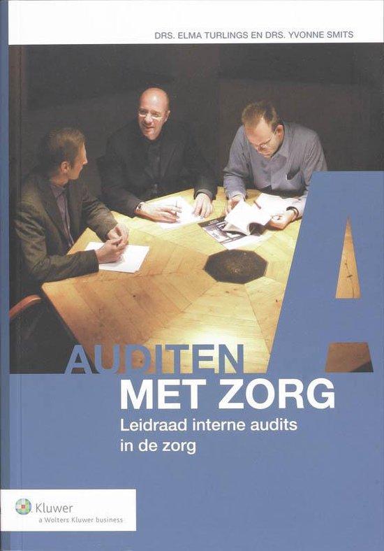 Auditen met zorg - Yvonne Smits | Fthsonline.com