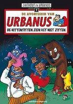 Urbanus 002 de hittentitten