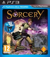 Sorcery - PlayStation Move