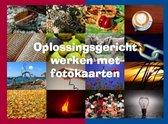 Coachkaarten : Oplossingsgericht Werken met Fotokaarten