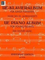 Klavieralbum