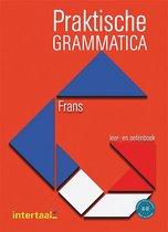 Praktische grammatica Frans leer- en oefenboek