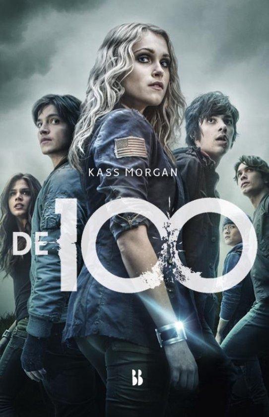 De 100 1 - De 100 - Kass Morgan |