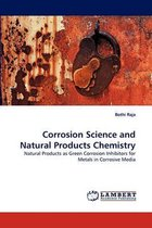 Corrosion Science and Natural Products Chemistry