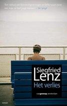 Boek cover Het verlies van Siegfried Lenz