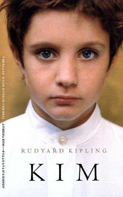 Kim - Rudyard Kipling   Fthsonline.com