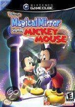 Disney's Magical Mirror: Mickey Mouse