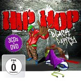 Hip Hop Black Party. 3Cd+Dvd