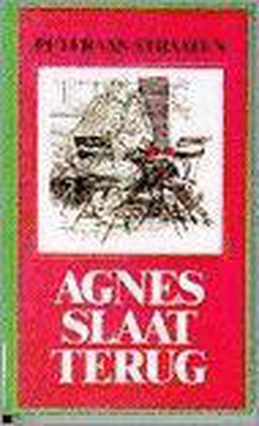 Agnes slaat terug - Peter van Straaten | Fthsonline.com