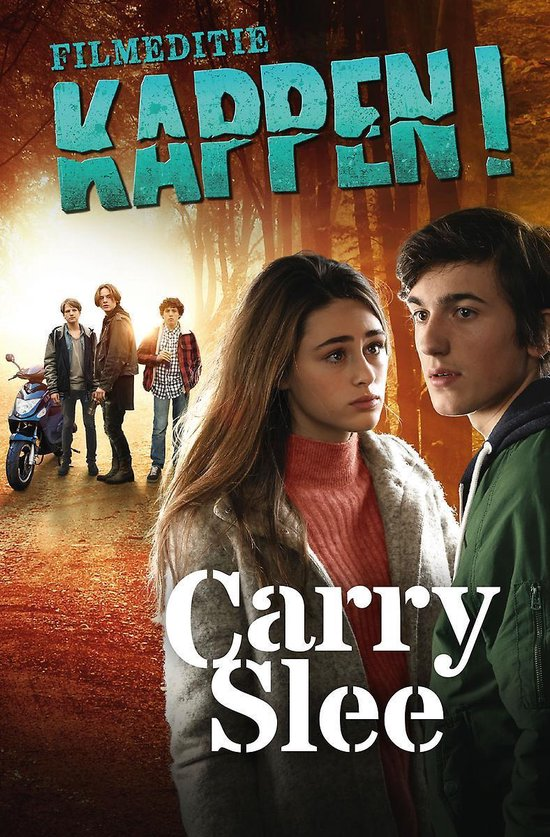Kappen! - Carry Slee |