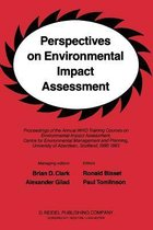Perspectives on Environmental Impact Assessment