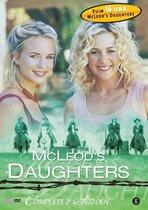 McLeod's Daughters - Seizoen 2