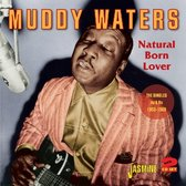 Natural Born Lover. The Singles 53-