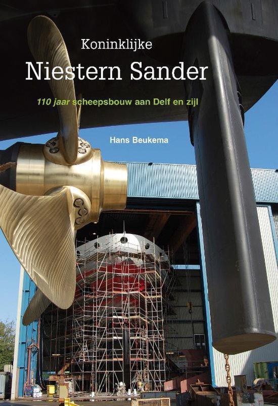 Niestern Sander - Hans Beukema | Fthsonline.com